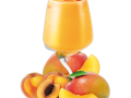 Peach and Mango Flavored Drink Mix