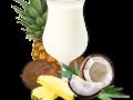 Piña Colada Flavored Drink Mix